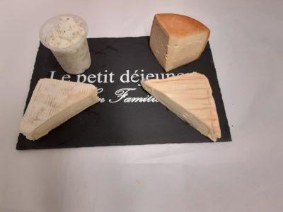 Pensez à réserver vos plateaux de fromages pour les fêtes de fin d année